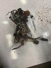 John Deere LA145 155C Lawn Mower Wiring Harness