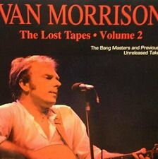Van Morrison The Lost Tapes, Vol. 2 CD - Very Good Condition