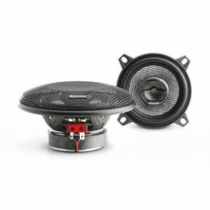 "FOCAL ACCESS 100AC 4"" 2-Way Coaxial Speakers AUTHORISED DEALER"