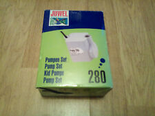 Juwel Replacement PUMP 280 GB for Rekord 60 and 80 Filters