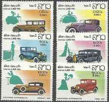 Timbres Voitures Laos 430/5 ** lot 20618