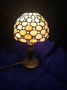 "14"" Tiffany Style Table Lamp"