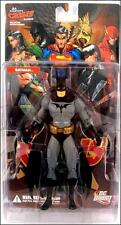 JLA Justice League of America Identity Crisis BATMAN 6in Action Figure DC Direct