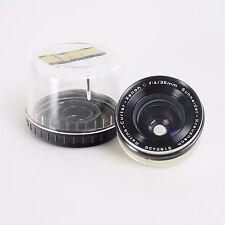 # Kodak Retina Curtar-Xenon RED C 35MM F4 lens W/ Case 943