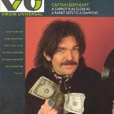 Captain Beefheart : A Carrot Is As Close As a Rabbit Gets to a Diamond CD