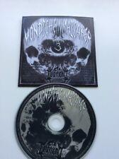 Mondscheinmassaker Vol. 3 CD (Black Metal Sammlung,Draugul,Asgard,Beschwörung)