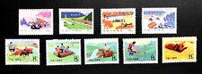 PRC.china stamp T13, T22 . mnh .og .complete set .see scan & description.