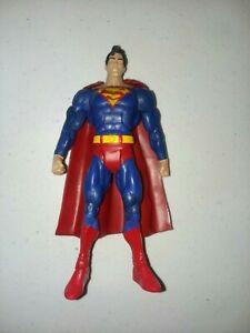 Heat Vision Superman DC Universe Classics Loose 2009 Mattel