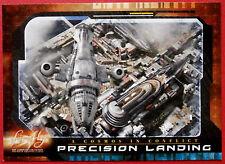 Joss Whedon's FIREFLY - Card #56 - Precision Landing - Inkworks 2006
