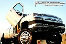 Lambo Doors Chevrolet GMC Truck 1988-1998 Partial Bolt-On Door Conversion kit