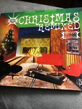 Christmas Remixed Holiday Classics Re-Grooved Six Degrees Christmas Chill