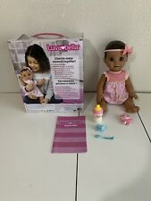 Luvabella Hispanic Interactive Doll