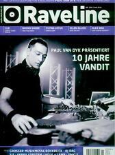 Raveline 2010/05 (10 Jahre Vandit)