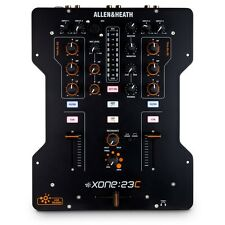 Allen & Heath Xone:23C Professional Mixer NEW!! FULL WARRANTY!!