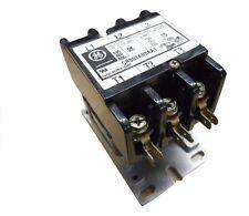 GE CR353AC3E U 30A 600V 3P CoilNOT INCLUDED USED
