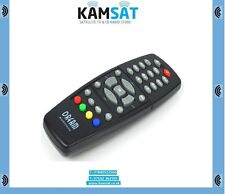 Remote control Black Dreambox Openbox for DM 500S 528 518