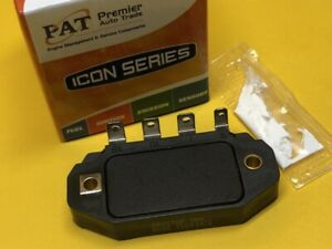 Ignition control module for Ford XF FALCON 3.3L 4.1L Carby non EST 84-93 2 Yr Wt