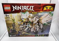 Lego 70679 Der Ultradrache Set Ninjago The Ultra Dragon Neu Karton beschädigt
