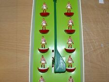 RED STAR BELGRADE 1974/75 SUBBUTEO TOP SPIN TEAM