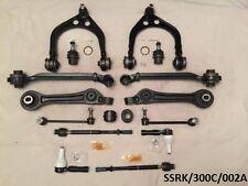 Front Suspension & Steering KIT Chrysler 300C 2005-2014 27MM  SSRK/300C/002A