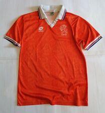 Lotto Olanda Maglia Calcio Vintage Nazionale olandese anni 94 Taglia L Mondiali