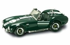 Shelby Cobra 427 Sc 1964 Metallic Green 1:18 Model LUCKY DIE CAST