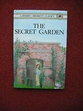LADY BIRD - The Secret Garden by Frances Hodgson Burnett (Hardback, 1980)