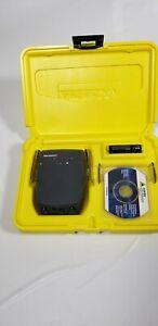 Nardalert XT Personal RF Radiation Monitor, Detector, 100KHz - 100GHz, A8862