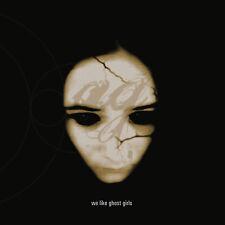 Andreas Gross - We Like Ghost Girls (CD)