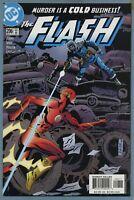 Flash #206 2004 Howard Porter [Wally West] DC m