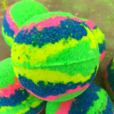 FRUIT LOOPS (TYPE) Aromatherapy Bubble Bath Bomb 160g PURE,HANDMADE,ADDICTIVE