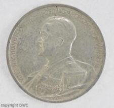 Coin Münze 5 Pengö Ungarn 640er Silber vorzüglich Adrial Horthy