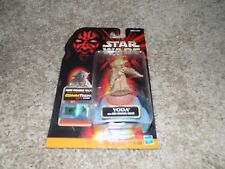 Star Wars Episode 1 Yoda Action Figure