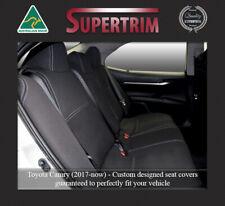 REAR Seat Cover Fit Toyota Camry Premium Waterproof Neoprene