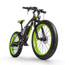 Folding Electric Mountain Bike for Adults 26inch Wheels, 30km/hour (Top-012)