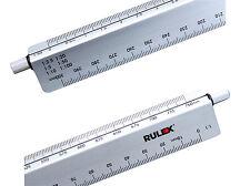 Rulex 300mm metal rotarule