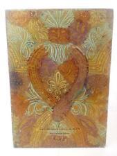 1986 The Copenhagen Haggadah 1739 First Facsimile Edition Slipcover Book Judaica