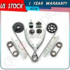 Timing Chain Kit for 1999 2000 Mark VIII Continental Mustang 4.6L V8