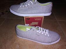 NEW $54 Womens Vans Rowan Shoes, size 11