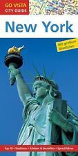 Reiseführer & Reiseberichte über New York im Taschenbuch-Format