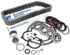 Jeep 231 Transfer Case Rebuild Bearing Chain Kit Jeep NP 231J 94+ 16MM BK231JD-1