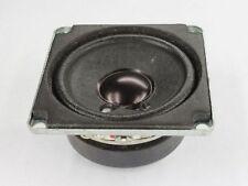 Visaton FRWS5 4Ohm Lautsprecher 50x50 mm 2209 passend für Sounddecoder ZIMO ESU