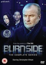 Burnside: The Complete Series - DVD NEW & SEALED (2 Discs)