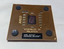 AMD Mobile Athlon XP-M 1800+  1533 MHz - AXMH1800FQQ3C Socket 462/A