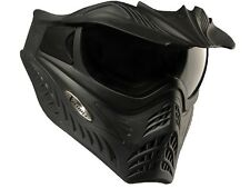New VForce V-Force Grill Thermal Paintball Goggles Mask - Shadow Black