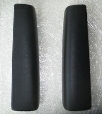 Mopar 1971 72  Dodge Charger Plymouth Road Runner B Body REAR Arm Rest Pads