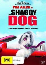 The Shaggy Dog (DVD, 2006) Tim Allen - Disney Pictures # 1343