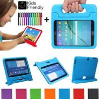 "For Samsung Galaxy Tab 3 4 E Lite 7"" 8"" 10.1 Shockproof Kids EVA Foam Cover Case"