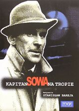 Kapitan Sowa na tropie (DVD) Stanislaw Bareja (Shipping Wordwide) Polish film