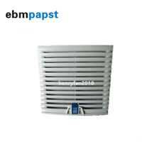 Rittal SK3238.110 Filter /& ebmpapst DV4600-492 Axial Fan 115VAC 50//60Hz 19//18W